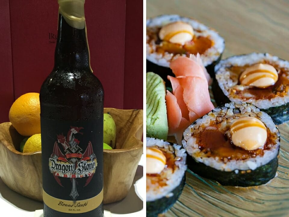 Ikebana Sushi Bars Craft Beers Dorado Carolina Guaynabo Puerto Rico