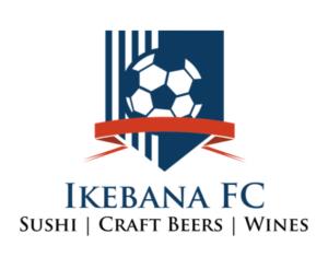 Ikebana FC - Final Logo 4