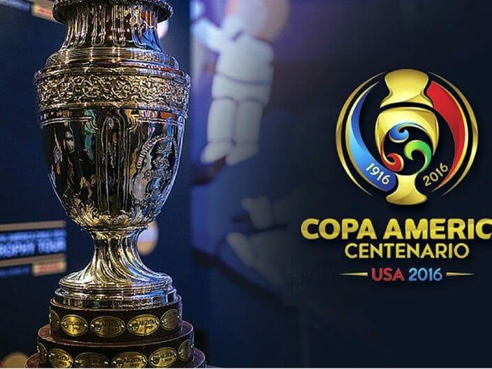 Ikebana FC - Soccer Craft Beers Sushi Guaynabo | Copa America Centenario