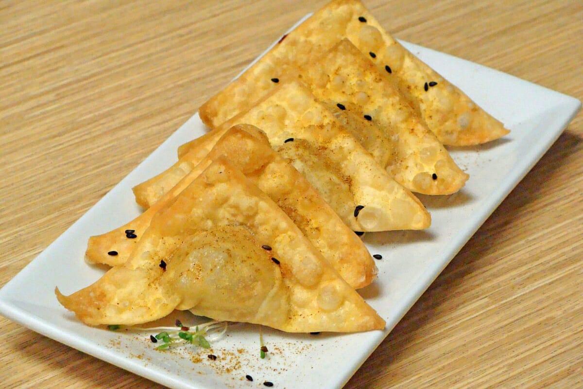Tuna Chips