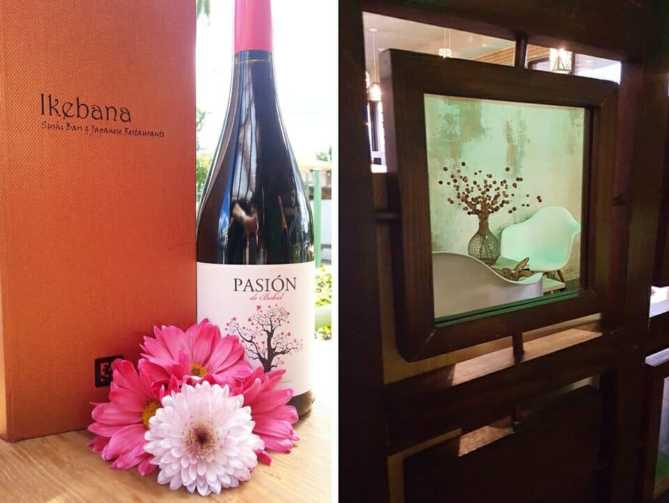 Ikebana Sushi Bars Wines Dorado Carolina Guaynabo Puerto Rico