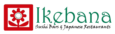 Ikebana Sushi Bar & Japanese Restaurants