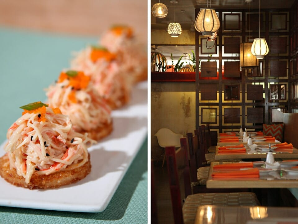 Ikebana Sushi Bars Appetizers Entrees Dorado Carolina Guaynabo Puerto Rico