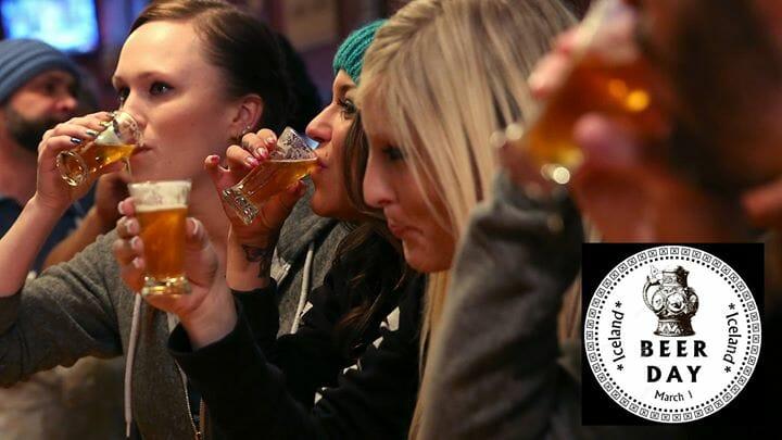 Ikebana Sushi Bar Bjordagur Iceland National Beer Day Dorado Carolina Guaynabo Puerto Rico Loyalty Rewards