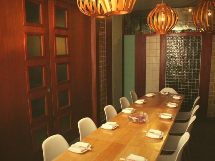 Ikebana Sushi Bars Multi Function Meeting Room Dorado Carolina Guaynabo Puerto Rico