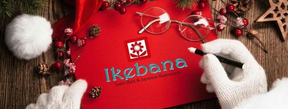 Ikebana Sushi Bars Gift Cards 2017 Guaynabo Puerto Rico