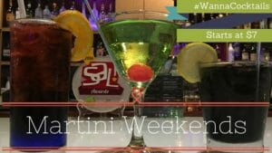 Ikebana Sushi Bars Martini Weekends Dorado Carolina Guaynabo Puerto Rico