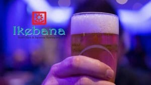 Ikebana Sushi Bars Craft Beer Thursdays Guaynabo Puerto Rico