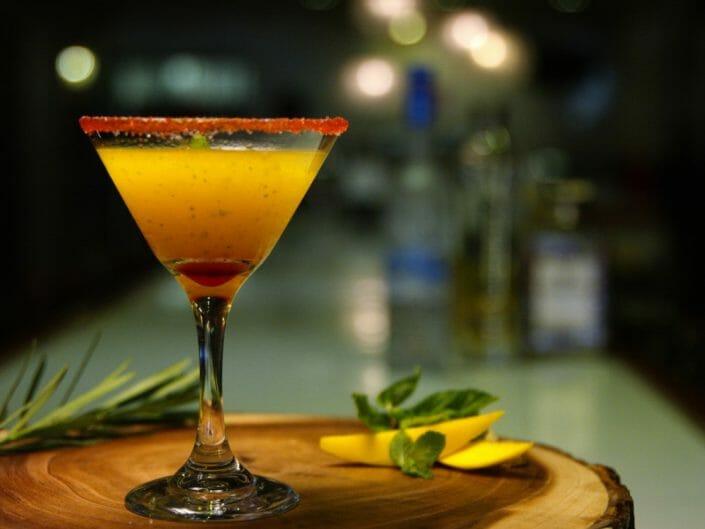Ikebana Sushi Bars Cocktails Passion Guaynabo Puerto Rico