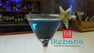 Ikebana Sushi Bars Martini Weekends Guaynabo Puerto Rico