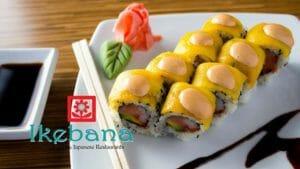Ikebana Sushi Bars Miercoles Visa Dining Program Guaynabo Puerto Rico